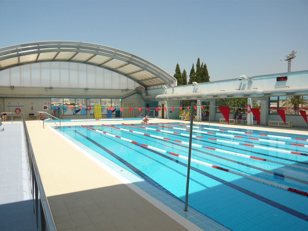 Iniciativa porte a blog archive casi de for Piscina sagunto